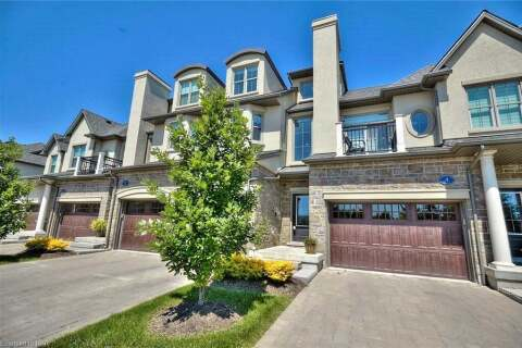 Townhouse for sale at 6 St. Andrews Ln Niagara-on-the-lake Ontario - MLS: 30813755