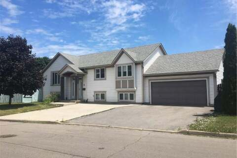 House for sale at 6 Stanmary Dr St. Catharines Ontario - MLS: 30820736