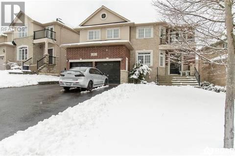 House for sale at 6 Stapleton Pl Barrie Ontario - MLS: 30723488