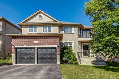 House for sale at 6 Stapleton Pl Barrie Ontario - MLS: S4595554