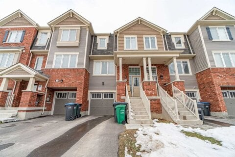 Townhouse for rent at 6 Stewardship Rd Brampton Ontario - MLS: W5074857