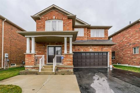 House for sale at 6 Stillman Dr Brampton Ontario - MLS: W4456067