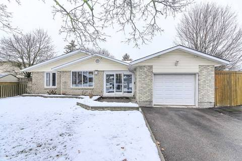 House for sale at 6 Stirling Pl Guelph Ontario - MLS: X4637848