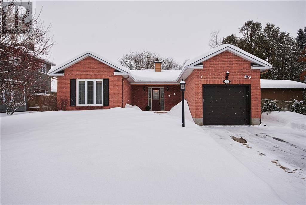 House for sale at 6 Stitt St Ottawa Ontario - MLS: 1182225