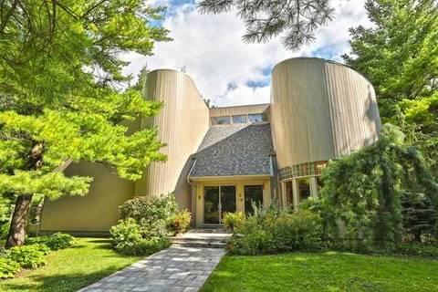 House for sale at 6 Stonebury Pl Hamilton Ontario - MLS: X4581791