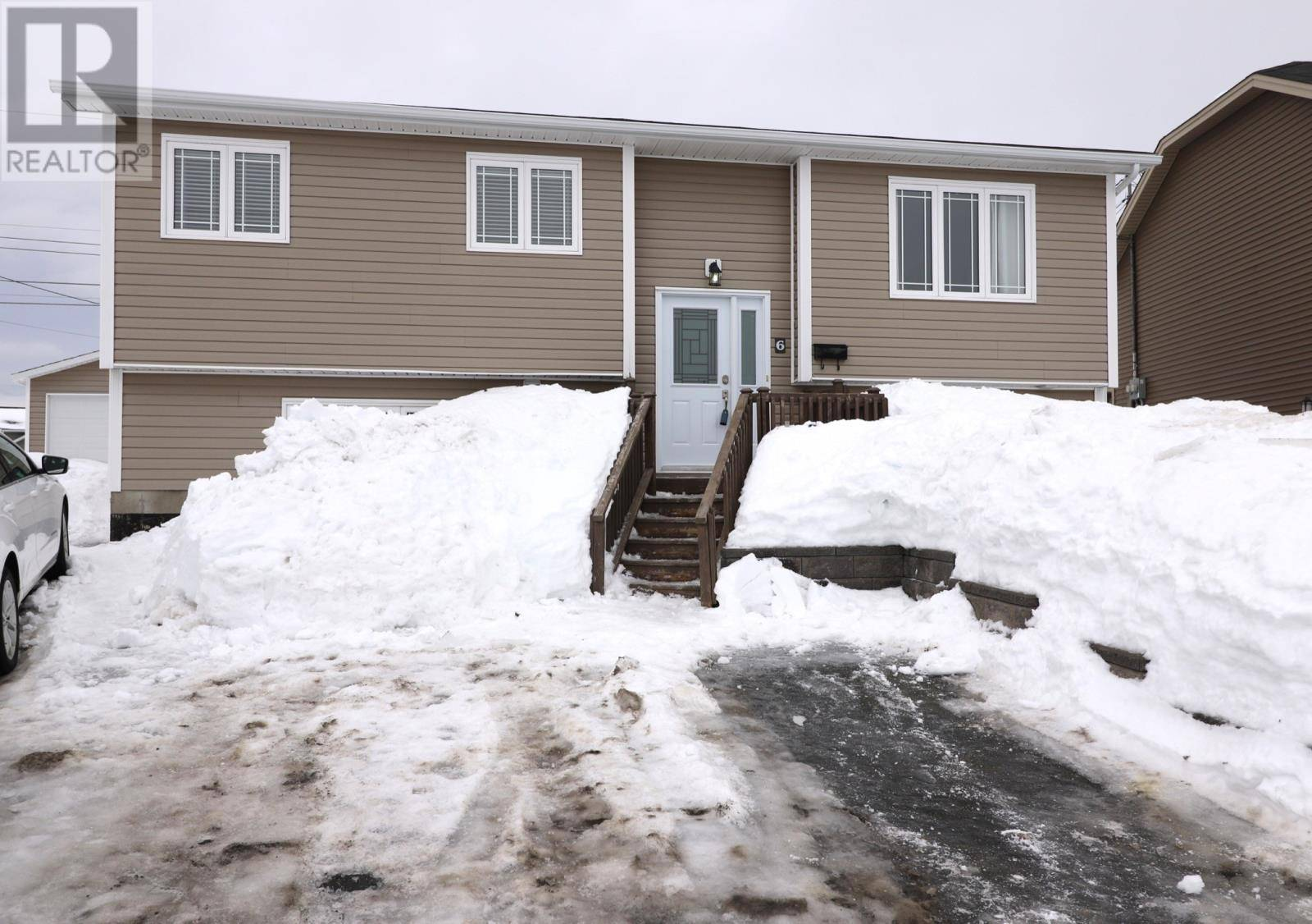 House for sale at 6 Stonefield Pl Mount Pearl Newfoundland - MLS: 1209425