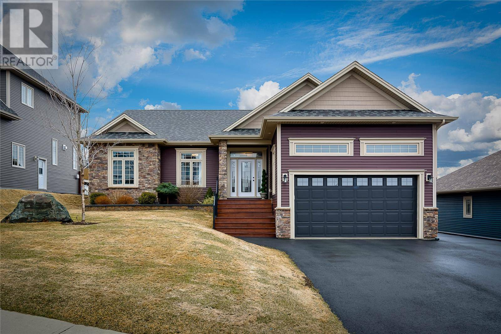 House for sale at 6 Stonegate Cres Mount Pearl Newfoundland - MLS: 1205011