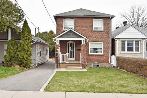 House for sale at 6 Strader Ave Toronto Ontario - MLS: C4420082