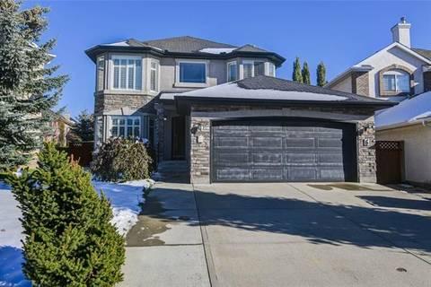 House for sale at 6 Strathridge Ct Southwest Calgary Alberta - MLS: C4266816