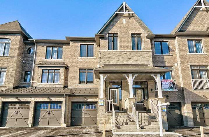 House for sale at 6 Sunset Terrace Vaughan Ontario - MLS: N4325652