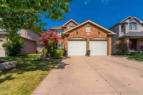 House for sale at 6 Sunvale Pl Hamilton Ontario - MLS: X4928967