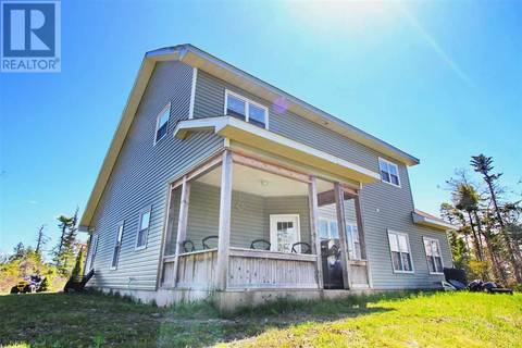 House for sale at 6 Sutherland Dr Fall River Nova Scotia - MLS: 201903302