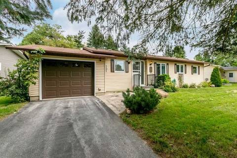 House for sale at 6 Tamarack Ct New Tecumseth Ontario - MLS: N4753552