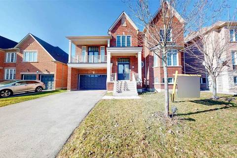 House for sale at 6 Tarmack Dr Richmond Hill Ontario - MLS: N4736703