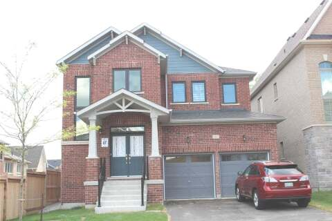 House for sale at 6 Taurus Cres East Gwillimbury Ontario - MLS: N4815559
