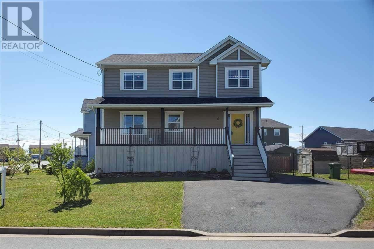 House for sale at 6 Taylorwood Ln Eastern Passage Nova Scotia - MLS: 202009460