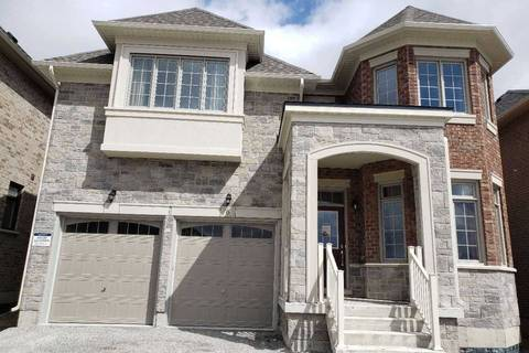 House for rent at 6 Tesla Cres East Gwillimbury Ontario - MLS: N4405561