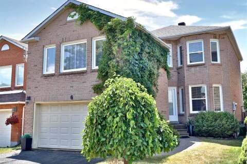 House for sale at 6 Thomas Henry Rd Vaughan Ontario - MLS: N4816642