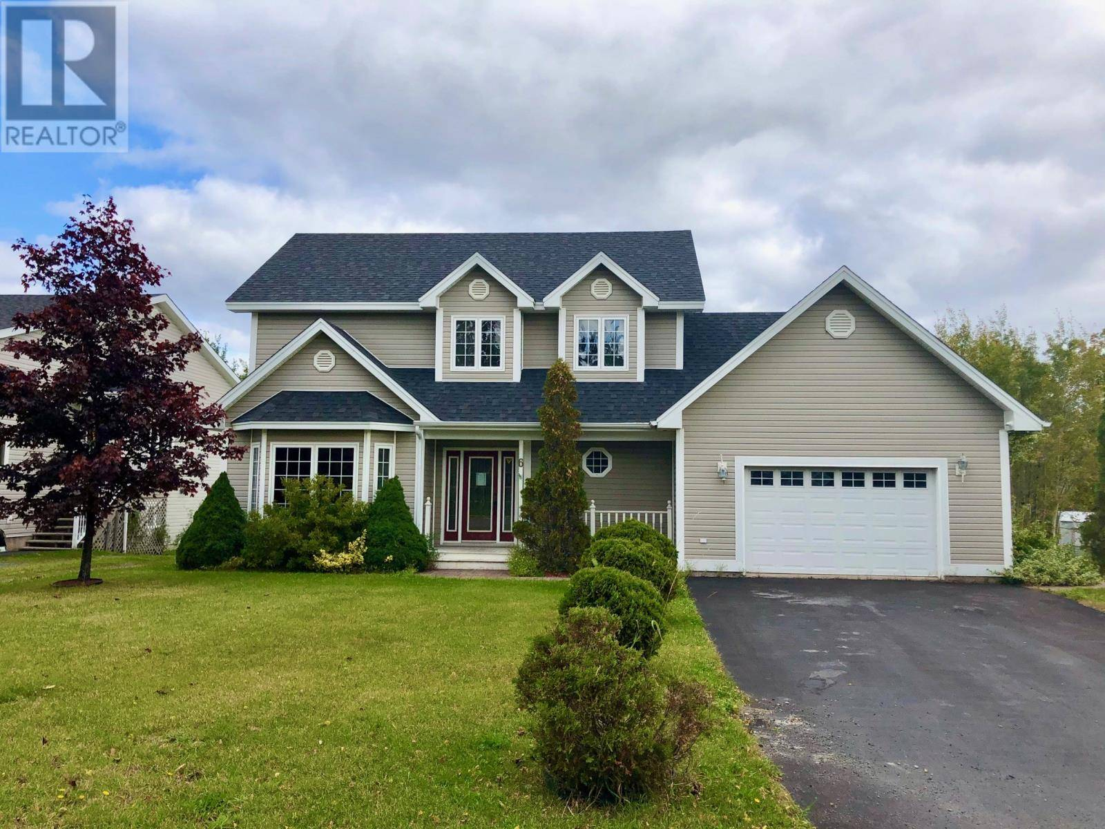House for sale at 6 Thomas Pl Clarenville Newfoundland - MLS: 1211321