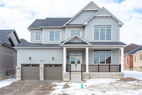 House for rent at 6 Timber Dr Cavan Monaghan Ontario - MLS: X4661966
