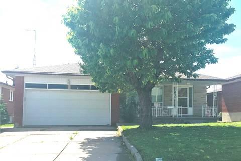 House for sale at 6 Tonon Dr Toronto Ontario - MLS: W4489570