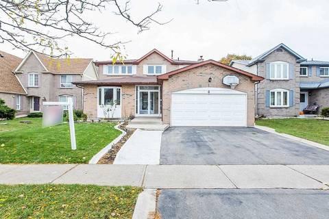 House for sale at 6 Torrance Wood Brampton Ontario - MLS: W4623944