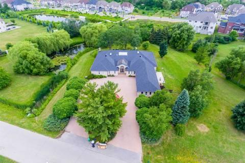 House for sale at 6 Tortoise Ct Brampton Ontario - MLS: W4519829