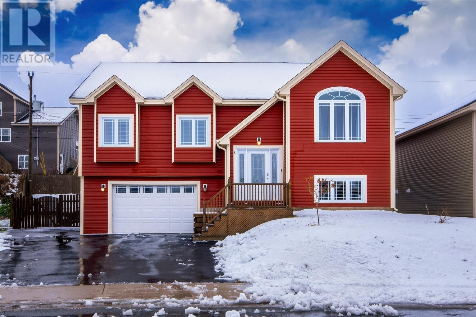 House for sale at 6 Tottenham Pl Paradise Newfoundland - MLS: 1223466