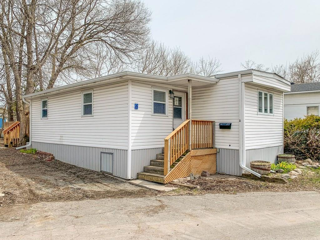 Removed: 6 Tracy Avenue, Ottawa, ON - Removed on 2020-05-30 12:03:02
