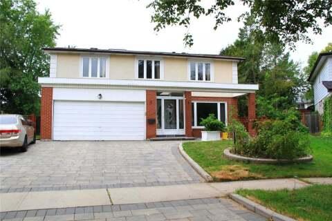 House for sale at 6 Treasure Grve Toronto Ontario - MLS: E4907134