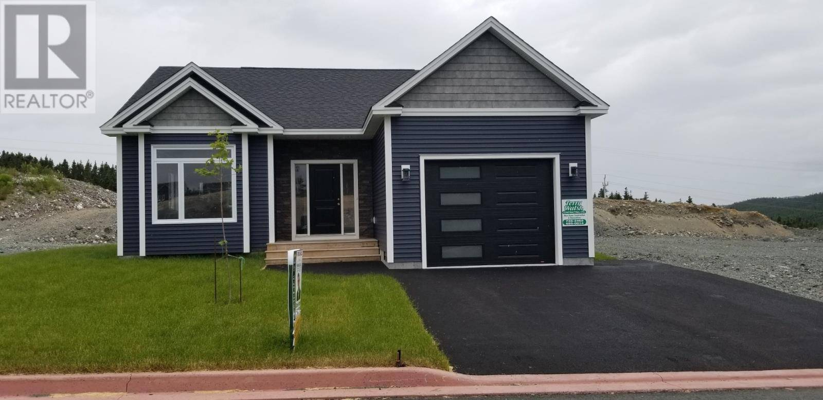 House for sale at 6 Trosa St Portugal Cove - St. Philips Newfoundland - MLS: 1204749