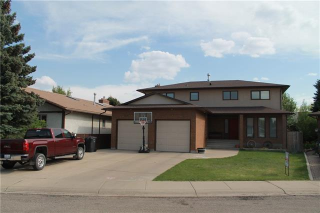 For Sale: 6 Tudor Place South, Lethbridge, AB | 5 Bed, 4 Bath House for $425,000. See 17 photos!