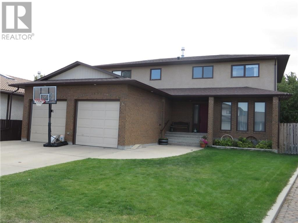 Removed: 6 Tudor Place South, Lethbridge, AB - Removed on 2018-10-23 05:33:02