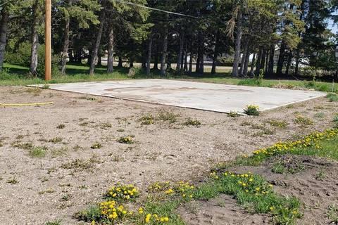 Home for sale at 6 Turner St Springside Saskatchewan - MLS: SK776347