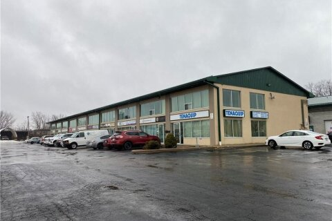 Commercial property for sale at 340 Henry St Unit 6 Upper Brantford Ontario - MLS: 40045489