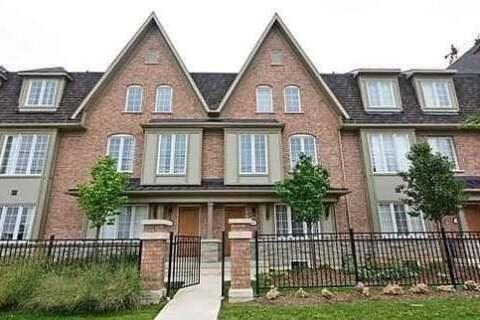 Townhouse for rent at 6 Utopia Wy Brampton Ontario - MLS: W4788154