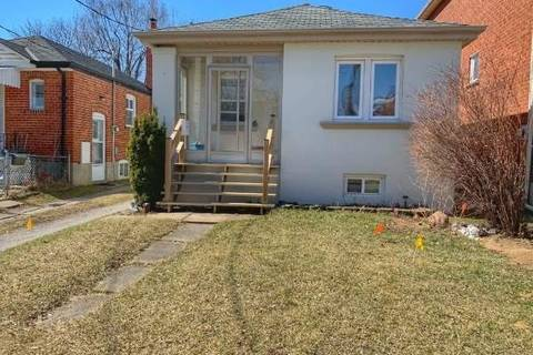 House for sale at 6 Verona Ave Toronto Ontario - MLS: W4723965