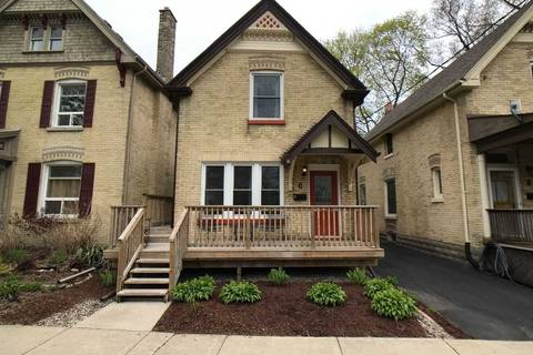 Townhouse for sale at 6 Victor St London Ontario - MLS: X4455142