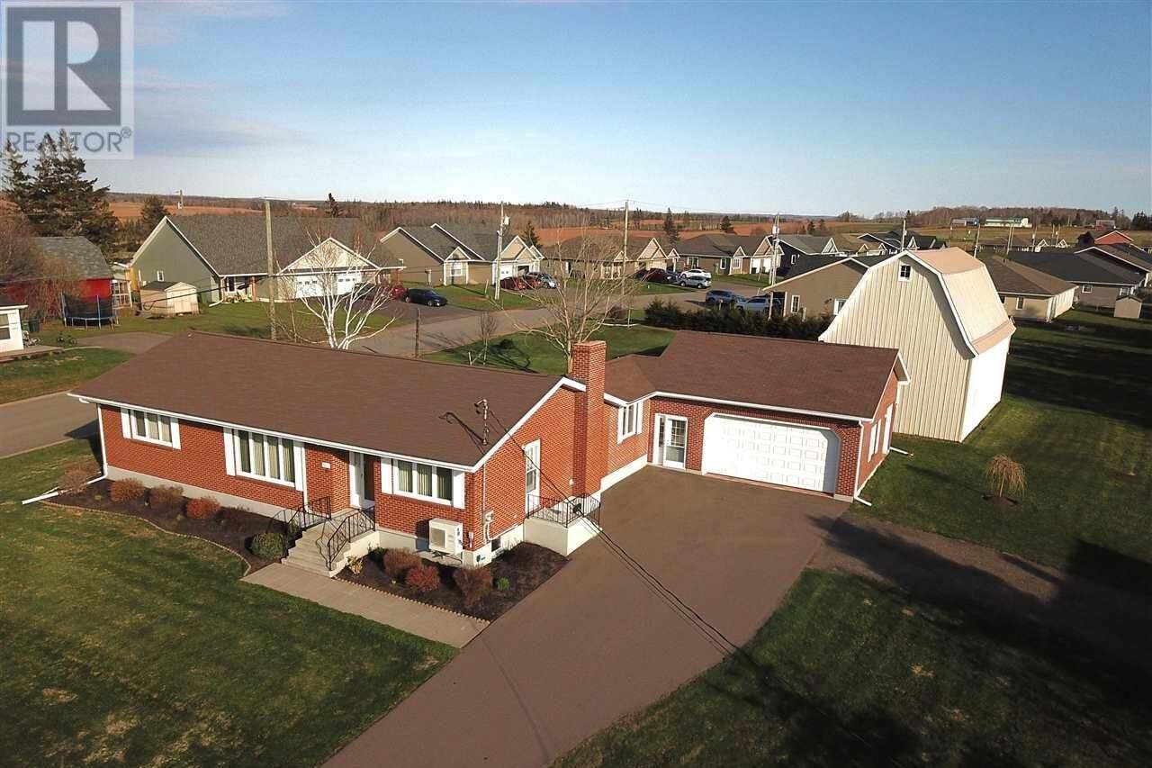 House for sale at 6 Victoria St Kensington Prince Edward Island - MLS: 202008294