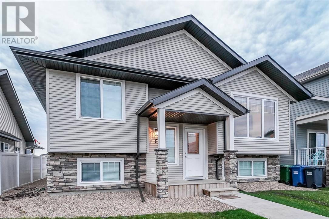 House for sale at 6 Village Cres Red Deer Alberta - MLS: ca0177572