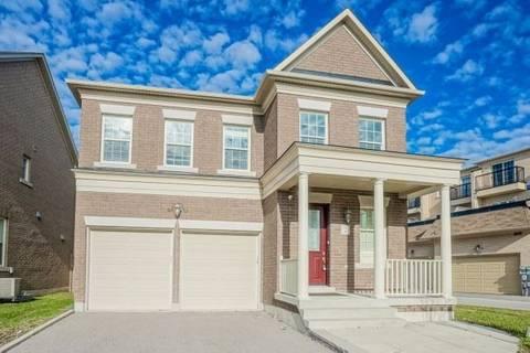 House for sale at 6 Vitanna Rd Markham Ontario - MLS: N4428552