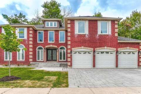 House for sale at 6 Vogue Cres Brampton Ontario - MLS: W4898902