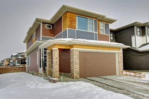 House for sale at 6 Walden Gr Southeast Calgary Alberta - MLS: C4279522