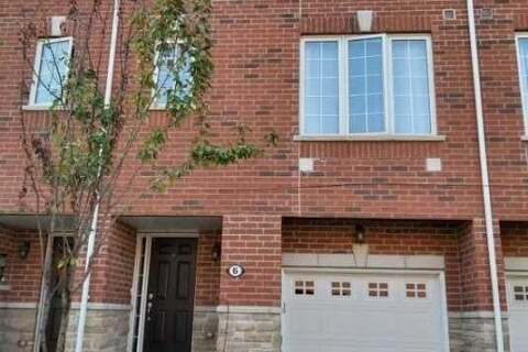 Townhouse for sale at 6 Water Willow Ln Toronto Ontario - MLS: E4932235