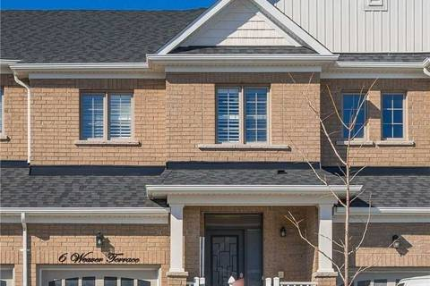 Townhouse for sale at 6 Weaver Terr New Tecumseth Ontario - MLS: N4733354