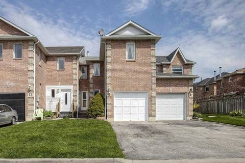 Townhouse for sale at 6 Weekes Dr Ajax Ontario - MLS: E4452369