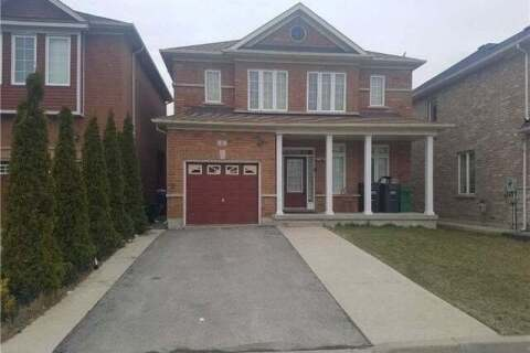 House for rent at 6 Wellsprings Dr Brampton Ontario - MLS: W4920415