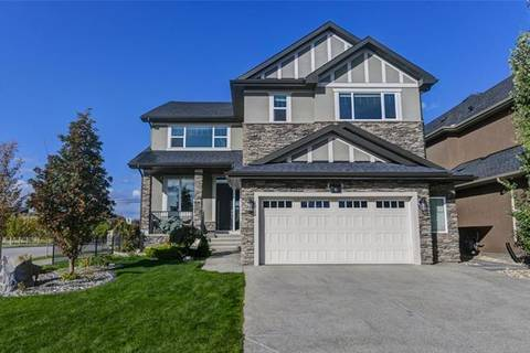 House for sale at 6 West Grove Point(e) Southwest Calgary Alberta - MLS: C4271729