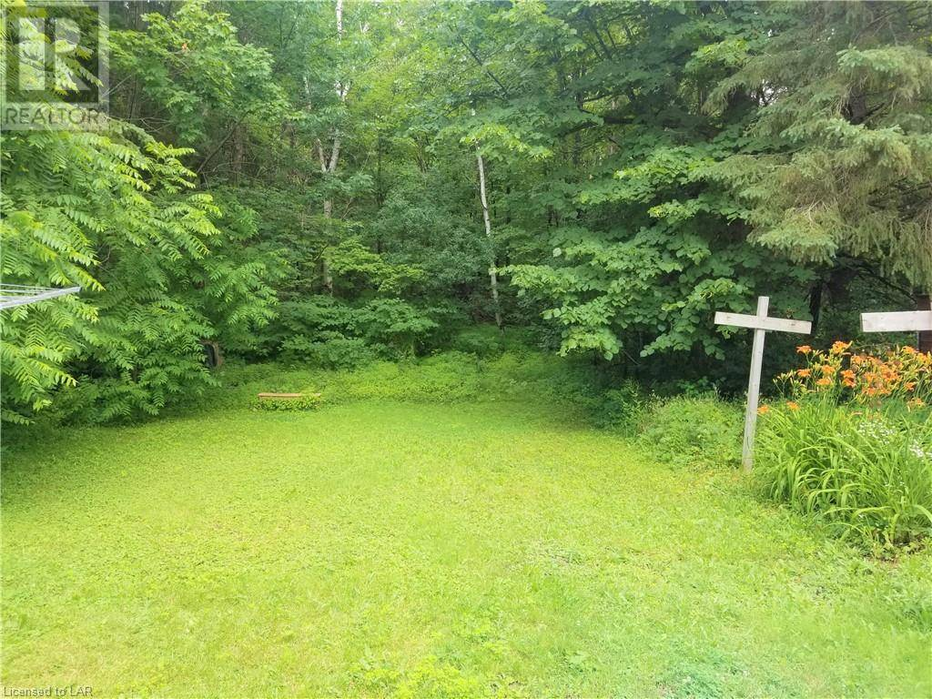 House for sale at 6 West Rd Huntsville Ontario - MLS: 211309