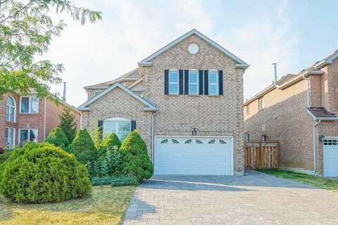 House for sale at 6 Westmoreland Ct Markham Ontario - MLS: N4825062